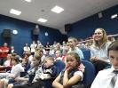 Всероссийские спортивно-образовательные игры обучающихся